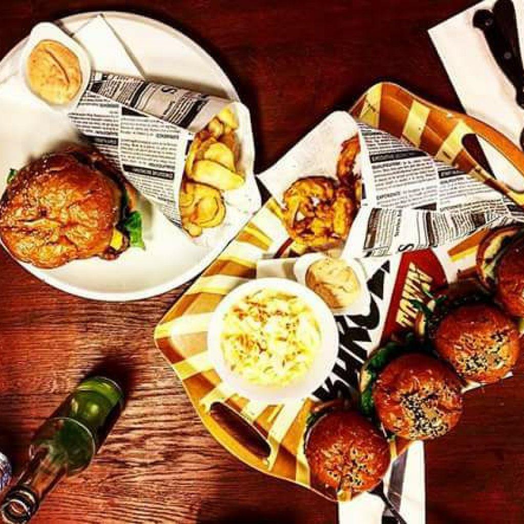 Naše jídla